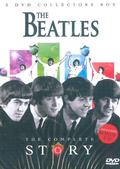 Beatles - Complete Story (5DVD+CD)