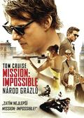 Mission Impossible - Národ grázlu / Mission: Impossible V.