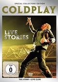 Coldplay - Live Stories