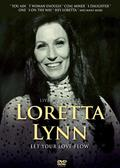 Lynn Loretta - Let Your Love Flow: Live in Concert