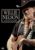 Nelson Willie - Live in Concert