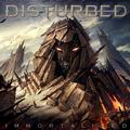 DISTURBED: IMMORTALIZED - 2LP