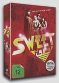 Sweet - Action! The Ultimate Sweet Story 3DVD