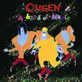 QUEEN: A KIND OF MAGIC (HQ/LTD) (180 GRAM) - LP