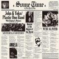 LENNON JOHN & YOKO ONO / PLASTIC ONO BAND / ELEPHANT'S MEMORY: SOME TIME IN NEW YORK CITY(180 GRAM) - 2LP