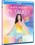 Perry Katy - Prismatic World Tour BLU-RAY