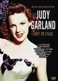 Garland Judy - Lady on Stage