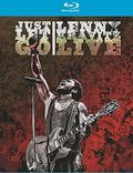Kravitz Lenny - Just Let Go BLU-RAY