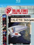 Rolling Stones - From The Vault: Live at the Tokyo Dome 1990 BLU-RAY