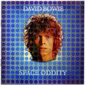 BOWIE DAVID - SPACE ODDITY (REMASTER 2015)