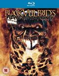 Black Veil Brides - Alive and Burning BLU-RAY