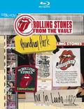 Rolling Stones - From The Vault: Live in Leeds 1982 BLU-RAY