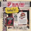 ROLLING STONES - FROM THE VAULT: LIVE IN LEEDS 1982 (2CD+DVD)