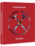 Waters Roger - Roger Waters: The Wall (Special Edition Digipack) BLU-RAY