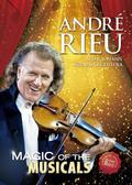 Rieu Andre - Magic of the Musicals