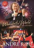 Rieu Andre - Wonderful World: Live in Maastrich