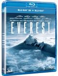 Everest (3D+2D) 2BRD BLU-RAY