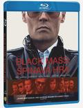 Black Mass: Špinavá hra BLU-RAY