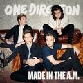 ONE DIRECTION: MADE IN THE A.M. - 2LP