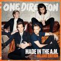 ONE DIRECTION - MADE IN THE A.M. (DELUXE)