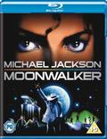 Jackson Michael - Moonwalker BLU-RAY