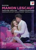 Puccini - Manon Lescaut (Opolais / Kaufmann / Orchestra of the Royal Opera House / Pappano)