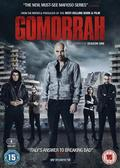Gomorrah - season one (4DVD) (Import GB)