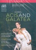 Handel - acis and Galatea (Royal Opera / Royal Ballet)