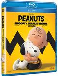 Snoopy a Charlie Brown. Peanuts ve filmu BLU-RAY