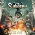 SABATON: HEROES ON TOUR - 2LP