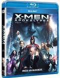 X-Men: Apokalypsa BLU-RAY