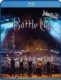 Judas Priest - Battle Cry BLU-RAY