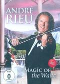 Rieu Andre - Magic of the Waltz