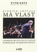 Smetana Bedřich - Má Vlast (Chamber Orchestra of Europe / Nikolaus Harnoncourt) (2DVD)