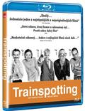 Trainspotting BLU-RAY