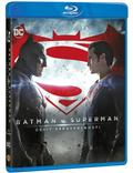 Batman vs. Superman: Úsvit spravedlnosti BLU-RAY