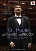 Kaufmann Jonas - Evening with Puccini