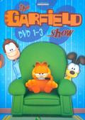 Garfield Show DVD 1-3 (3DVD Box)
