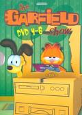 Garfield Show DVD 4-6 (3DVD Box)