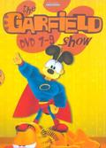 Garfield Show DVD 7-9 (3DVD Box)