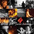 A-HA: HITS SOUTH AMERICA: LIVE (EP) - LP