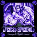 AVENGED SEVENFOLD: SOUNDING THE SEVENTH TRUMPET - 2LP