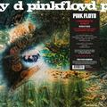 PINK FLOYD: A SAUCERFUL OF SECRETS (HQ/REMASTER) (180 GRAM) - LP