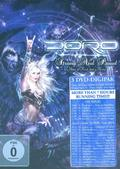 Doro - Strong And Proud 3DVD