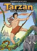 Tarzan: Král džungle 1. série 2DVD
