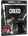 Creed 2BD (UHD+BD) BLU-RAY