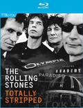Rolling Stones - Totally Stripped BLU-RAY