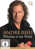 Rieu Andre - Welcome to My World