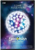 Eurovision Songs Contest - Stockholm 2016