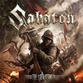 SABATON: THE LAST STAND - 2LP